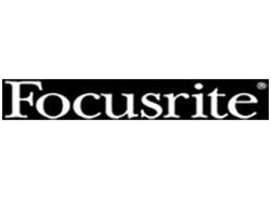 logo_Focusrite_230x183px