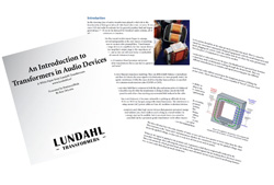 WhitePapers_Lundahl_Transformers