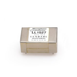Lundahl Transformers Audio transformer LL1527