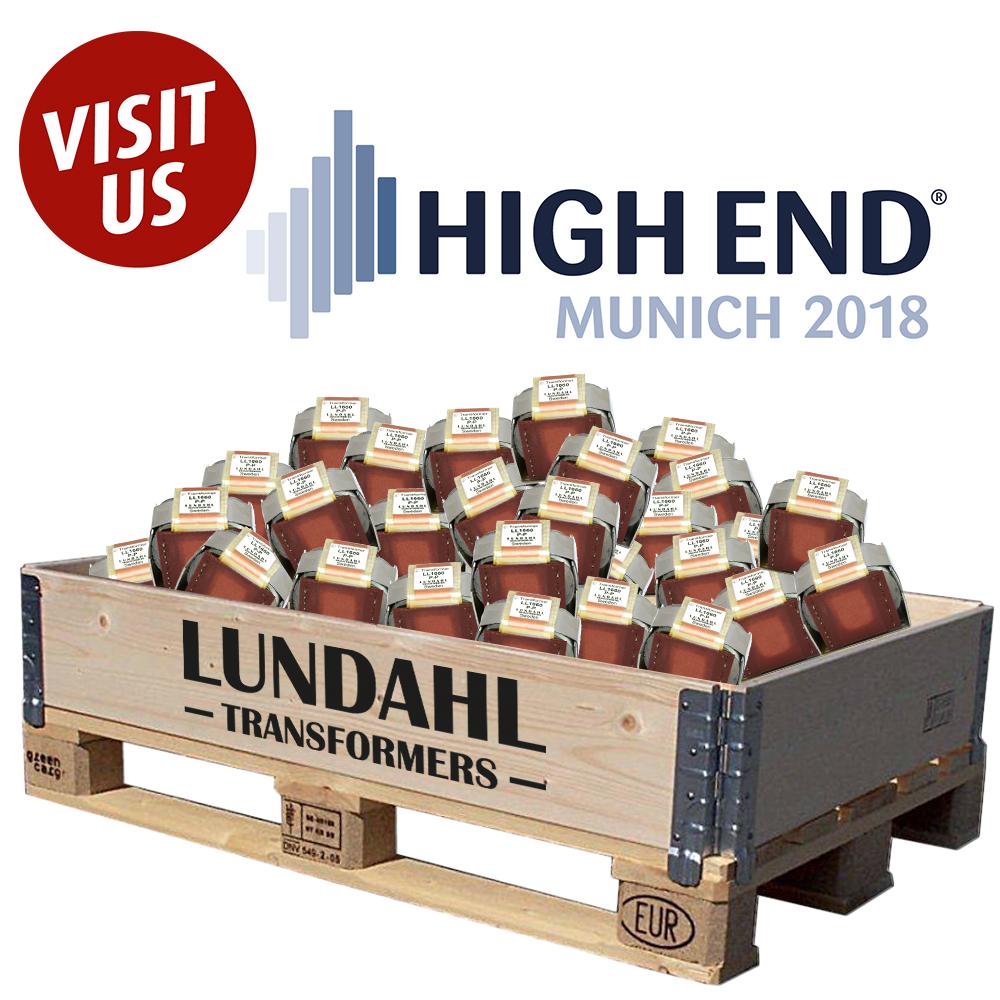 HighEnd Munich