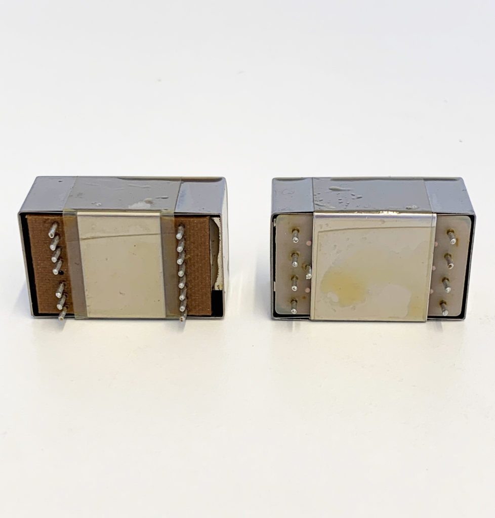 Lundahl Transformers audio transformer LL1545E