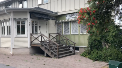 Lundahl Transformers factory open 2019